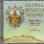 Gloria, Bendita Madre